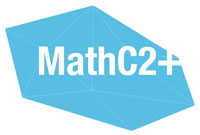 Logo MathC2+