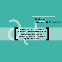 Workshop Maths 2019